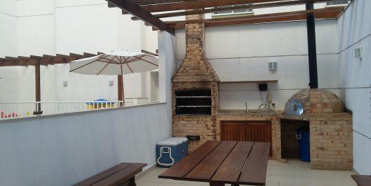 Cobertura triplex – Braga – Cabo Frio