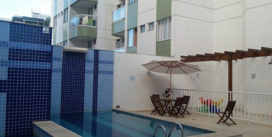 Cobertura 03 quartos – Braga – Cabo Frio