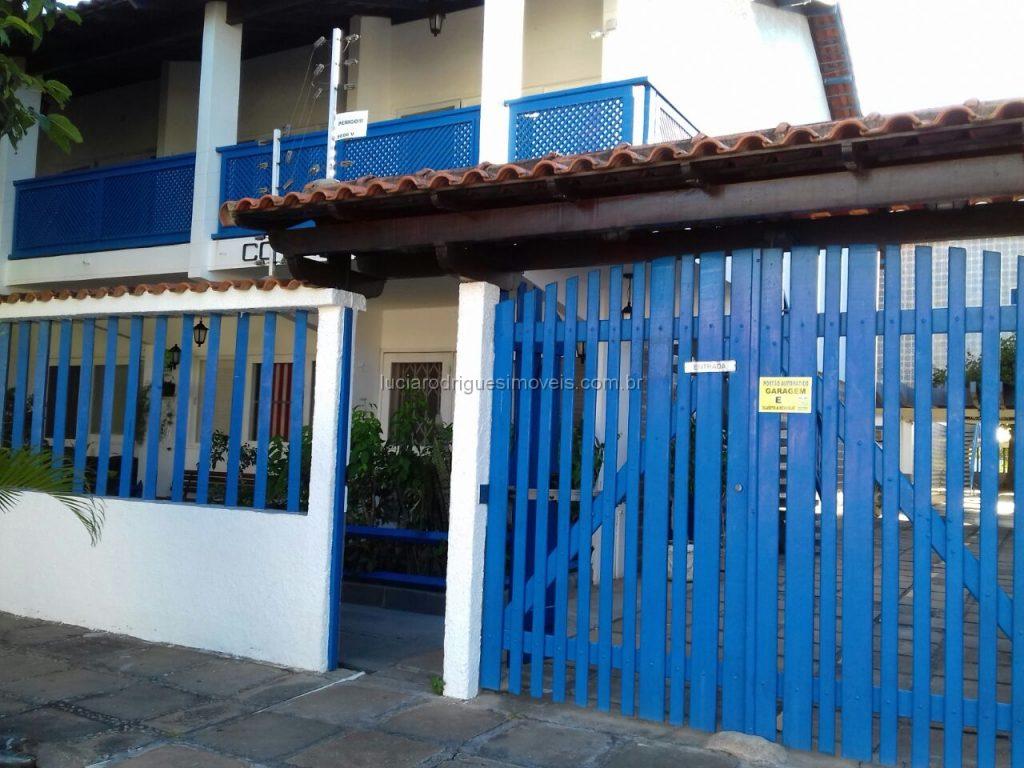 Apartamento térreo 01 quarto – Portinho – Cabo Frio