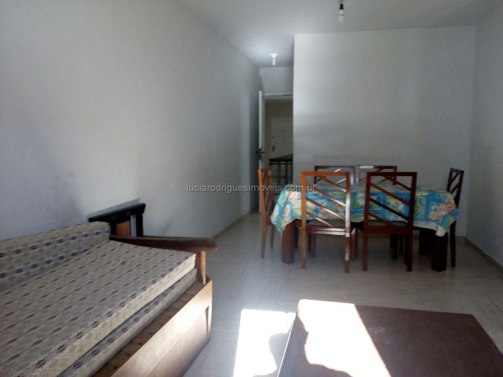 Apartamento 02 quartos próximo a praia do Forte – Passagem – Cabo Frio