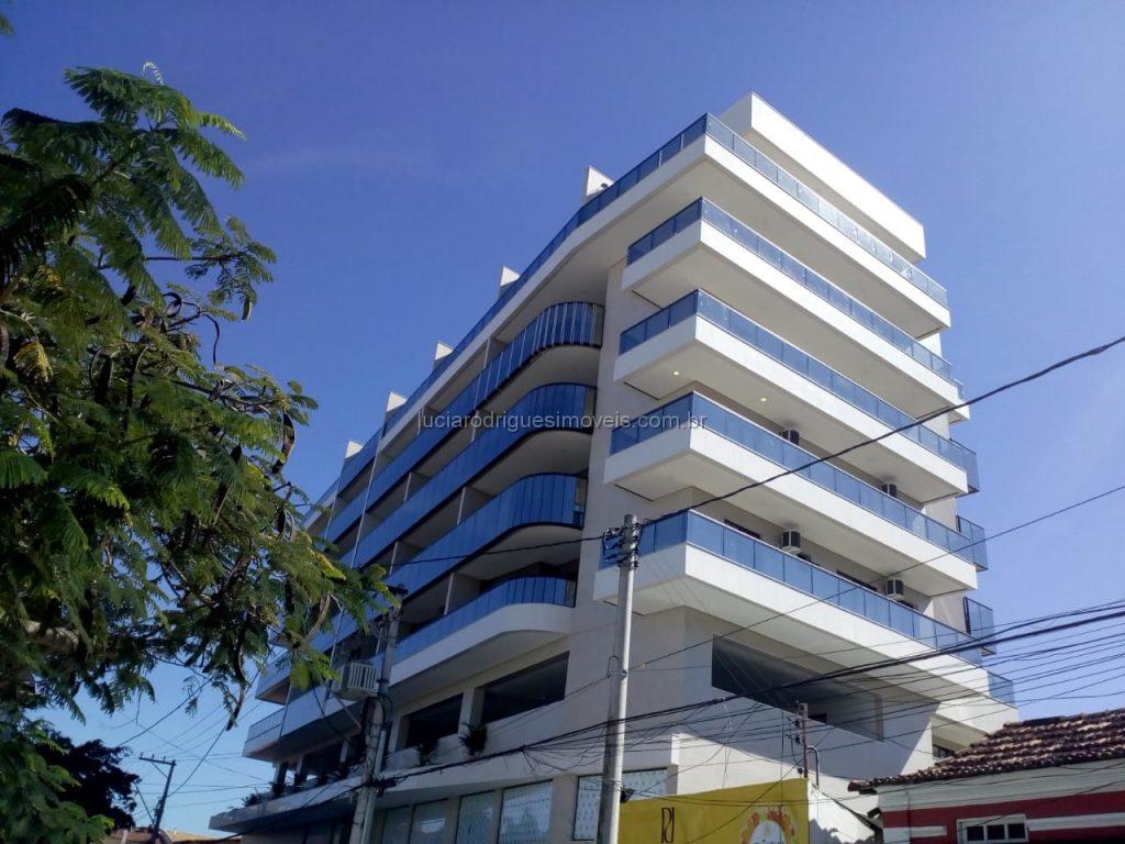 Apartamento 01 quarto – Centro – Cabo Frio