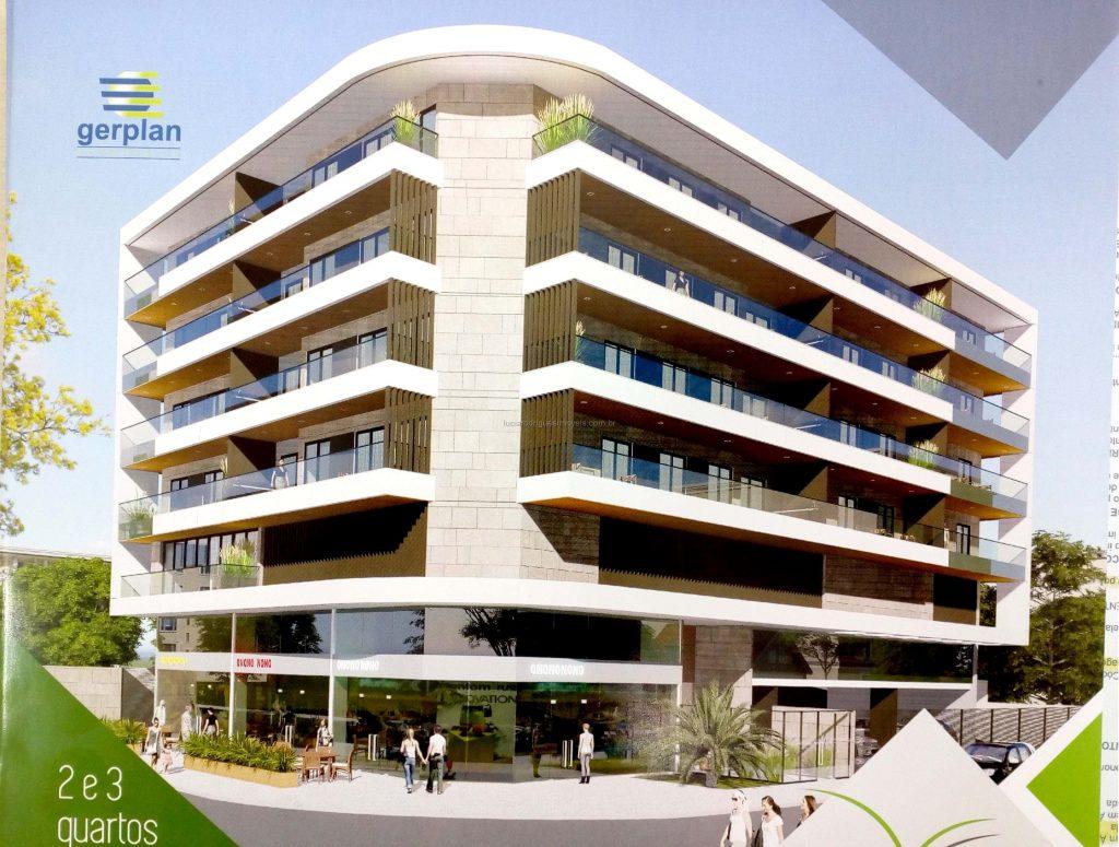 Apartamentos 02 e 03 quartos – Centro – Cabo Frio