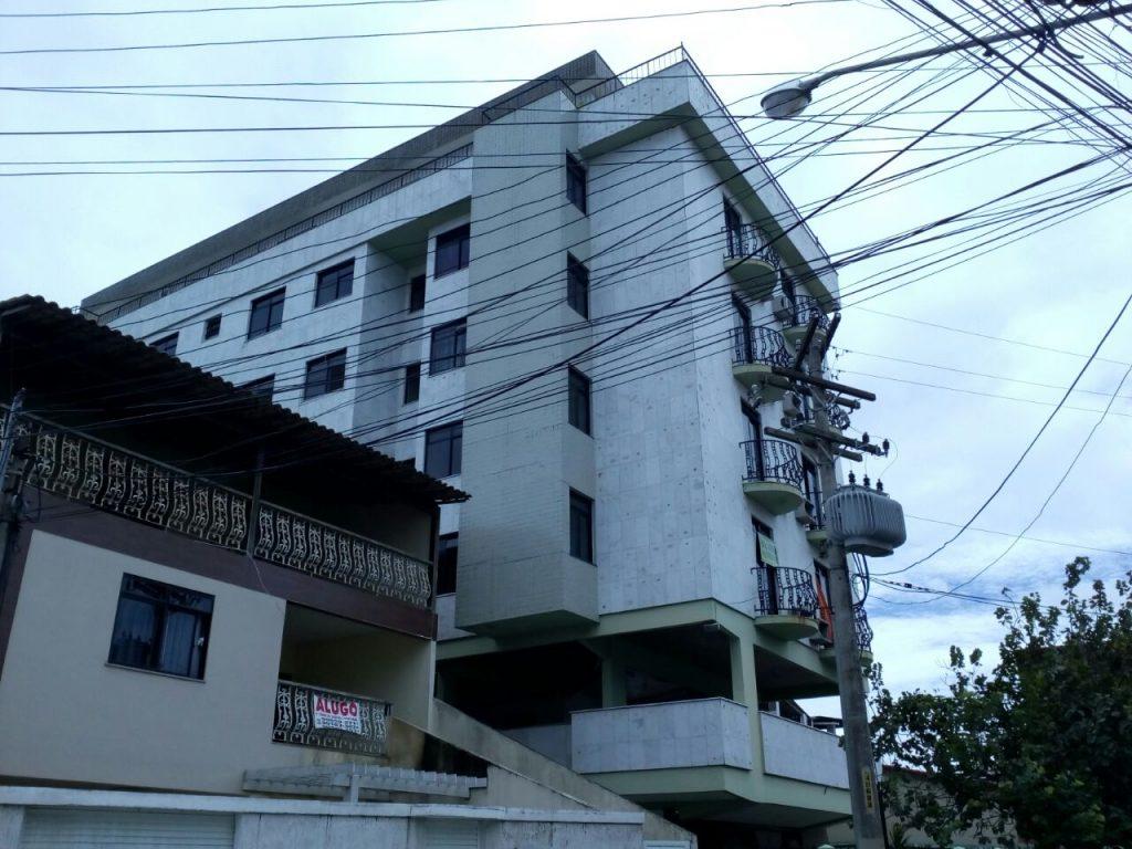 Apartamento 01 quarto – Vila Nova – Cabo Frio