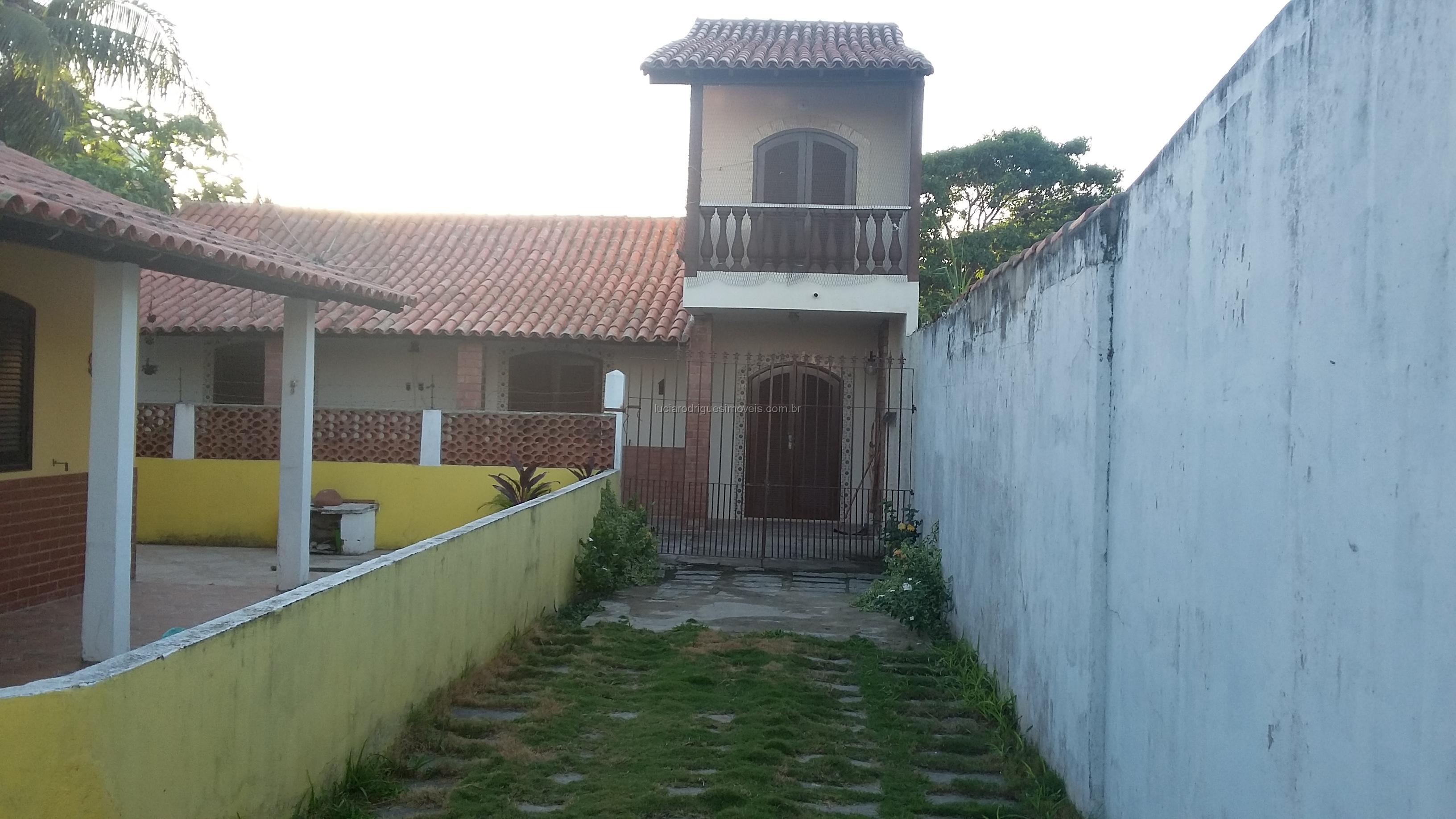 Casa em vila 03 quartos – Porto da Aldeia – São Pedro da Aldeia