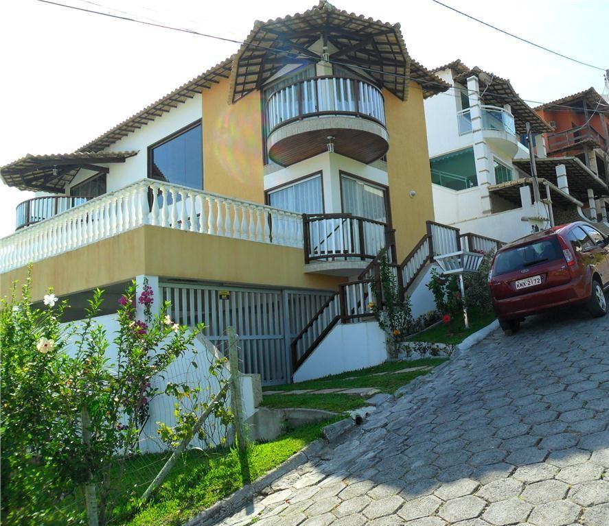 Casa em condomínio 03 quartos – Guriri – Cabo Frio