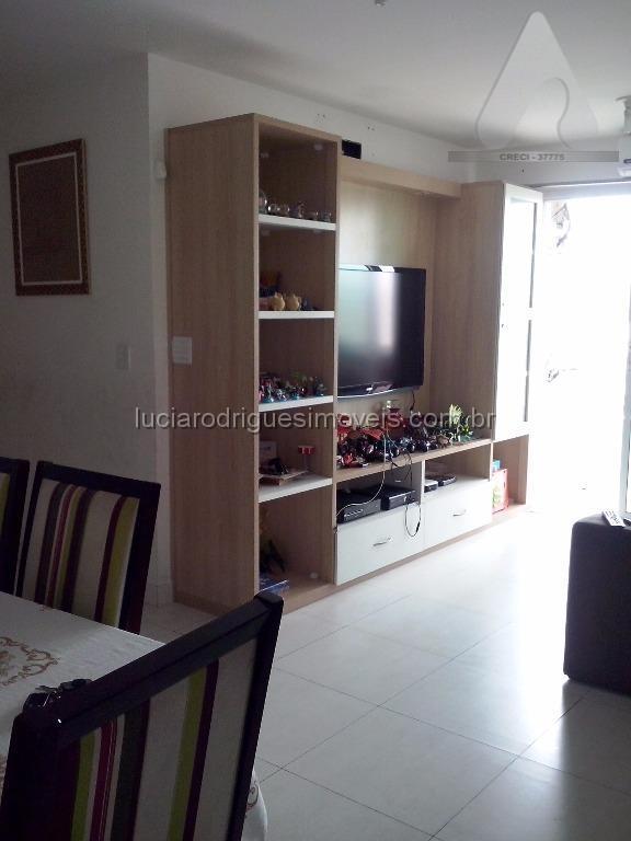 Apartamento 03 quartos – Jardim Caiçara – Cabo Frio
