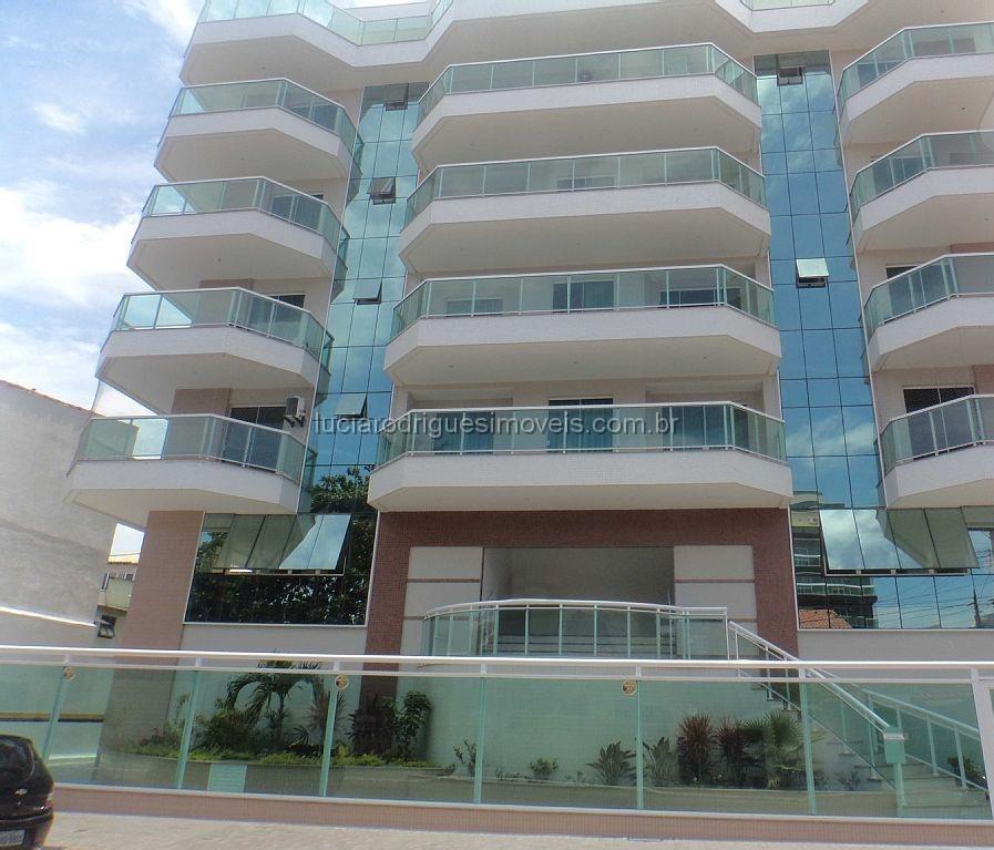 Cobertura 03 quartos – Vila Nova – Cabo Frio