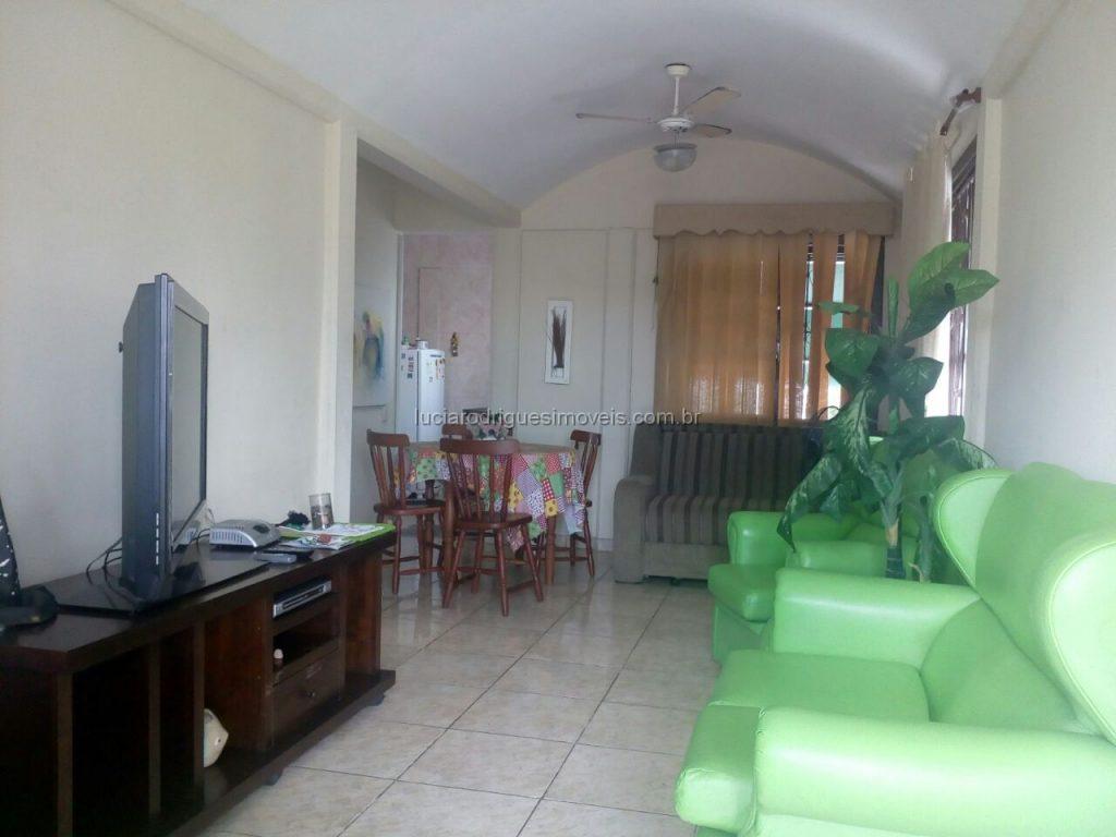 Casa em condomínio 02 quartos – Vila Nova – Cabo Frio