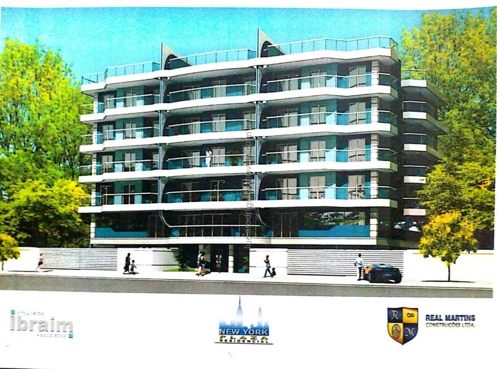 Apartamento 2 quartos – Braga – Cabo Frio