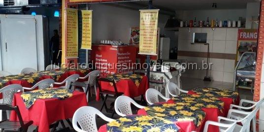 Restaurante e pizzaria – Praia do Forte