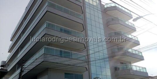Cobertura Duplex – 3 quartos – Braga – Cabo frio