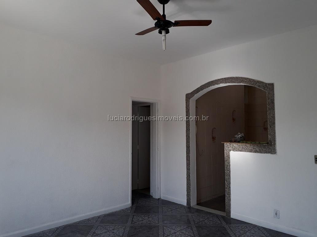 Apartamento 02 quartos – Centro (São Bento) – Cabo Frio