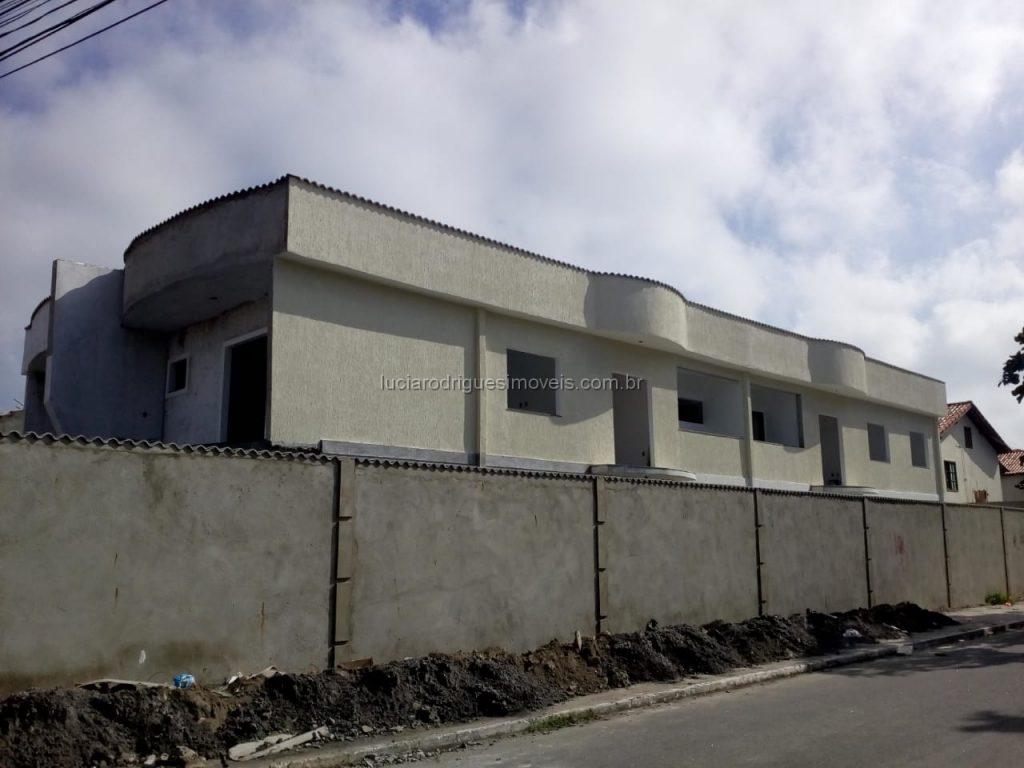 Condomínio 02 quartos – Palmeiras – Cabo Frio