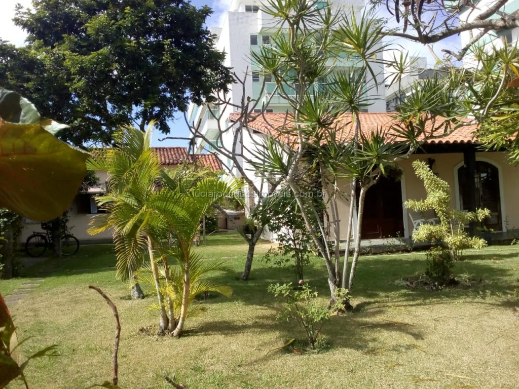 Casa independente 06 quartos – Braga – Cabo Frio
