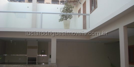 Casa independente 03 suítes – Centro – Cabo Frio