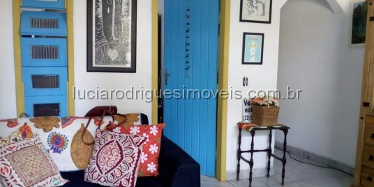 Casa independente 01 quarto – Centro – Cabo Frio