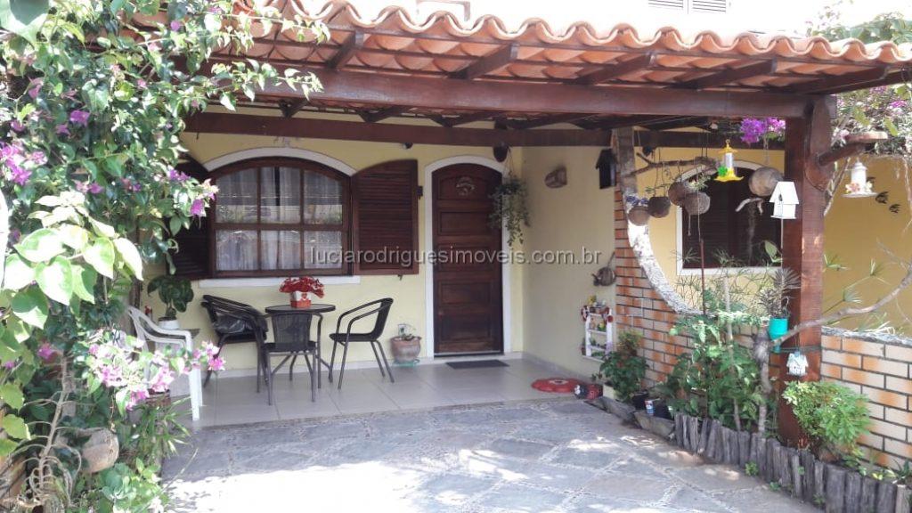 Casa duplex 02 quartos – Braga – Cabo Frio