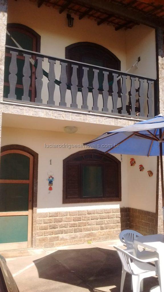 Casa 03 quartos – Iguaba Grande