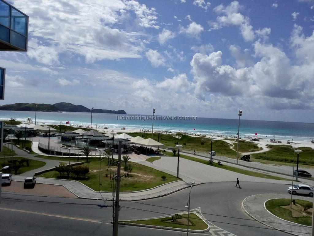 Apartamento Praia do Forte – 03 quartos