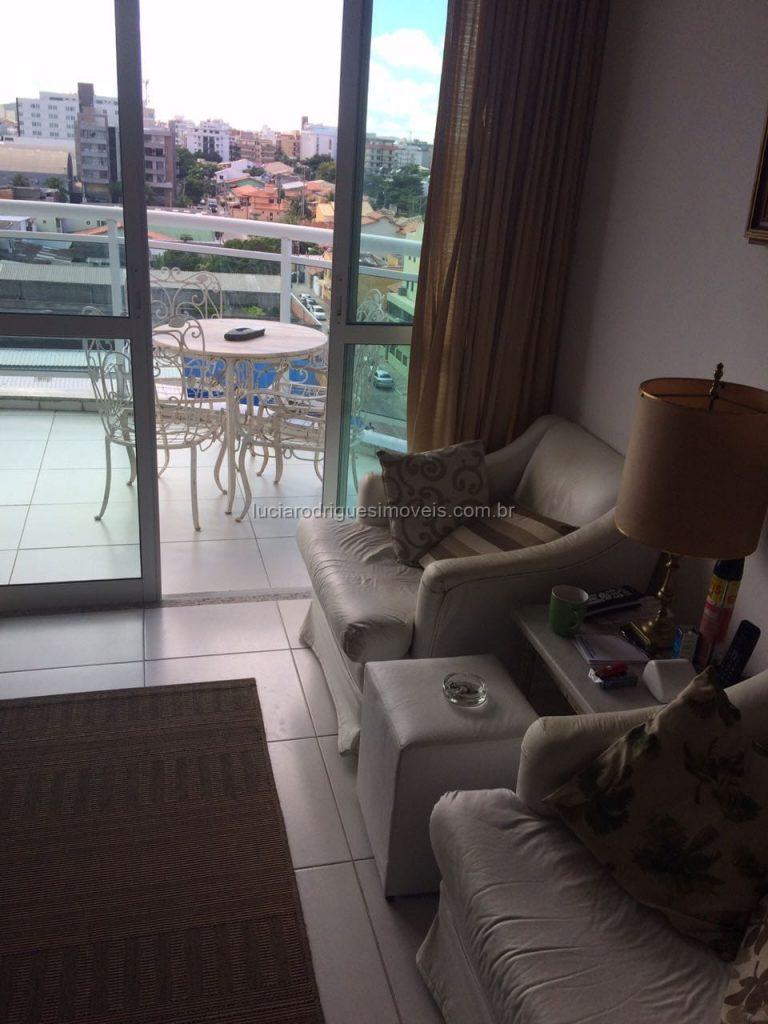 Cobertura 03 quartos – Braga – Cabo Frio/RJ