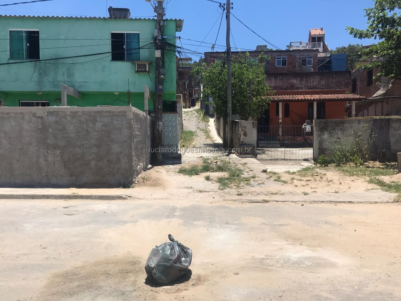 Casa 01 quarto – Porto da Aldeia – São Pedro da Aldeia