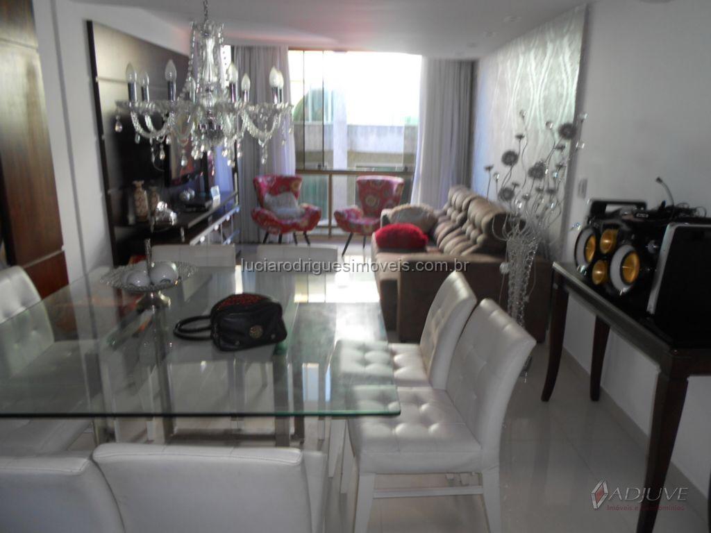 Cobertura 04 quartos – Braga – Cabo Frio