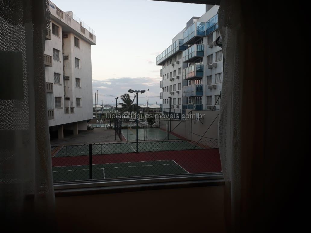 Apartamento 02 quartos – Algodoal – Praia do Forte – Cabo Frio