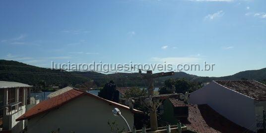 Apartamento 02 suítes + dependência – Centro – Cabo Frio