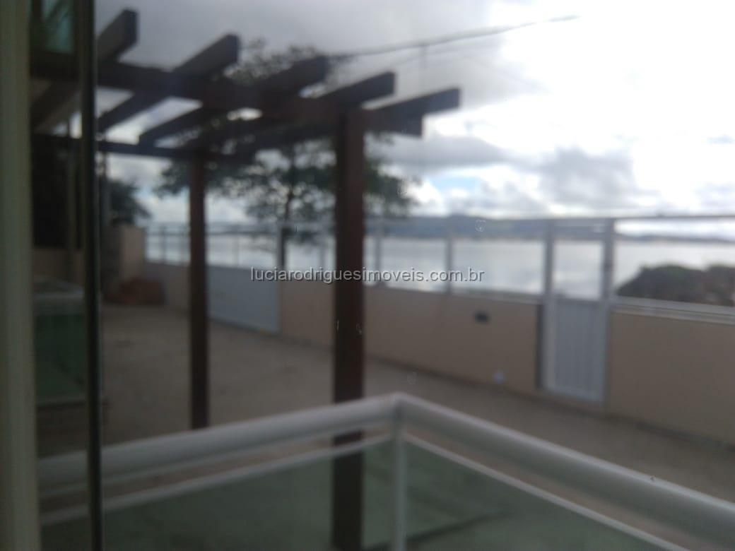 Condomínio 02 quartos – Boqueirão – São Pedro da Aldeia