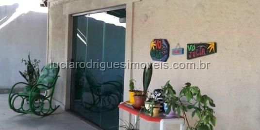 Casa independente 04 quartos – Ville Blanche – Cabo Frio