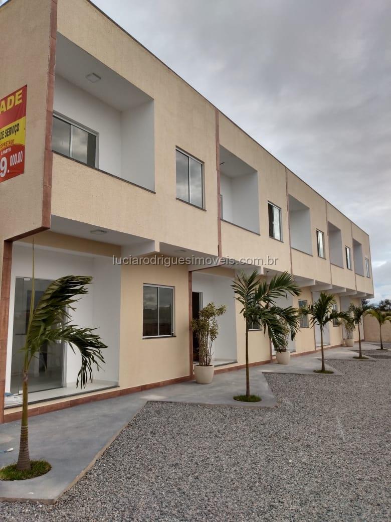 Condomínio 02 quartos – Colinas do Peró – Cabo Frio