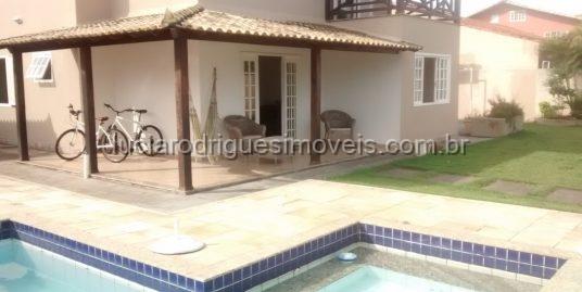 Casa independente 04 quartos – Parque Burle – Cabo Frio