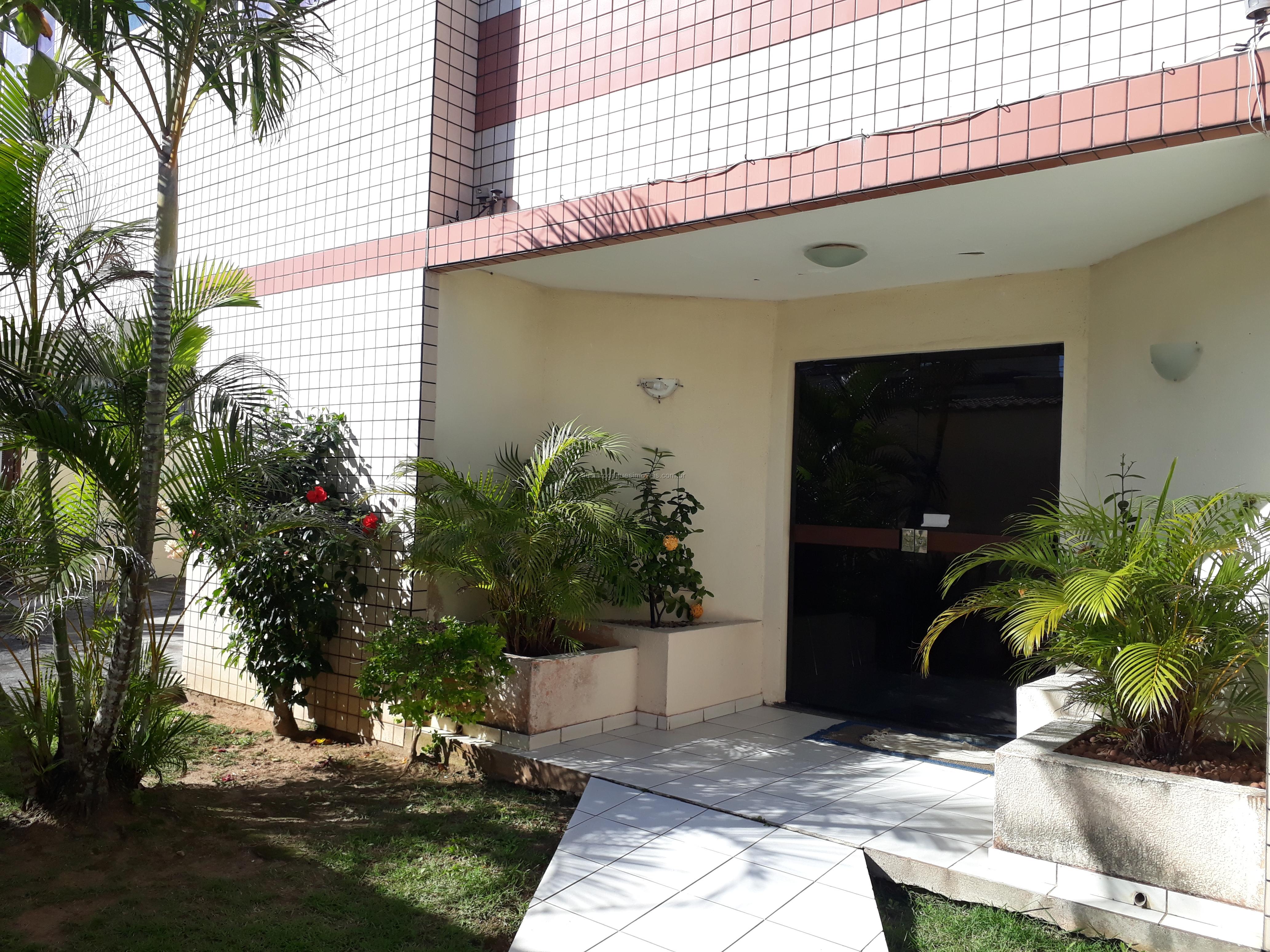 Apartamento 02 quartos – Braga – Cabo Frio