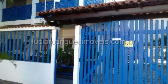 Condomínio 01 quarto+mezanino – Portinho – Cabo Frio