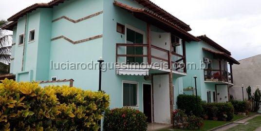 Condomínio 03 quartos – Jardim Olinda – Cabo Frio