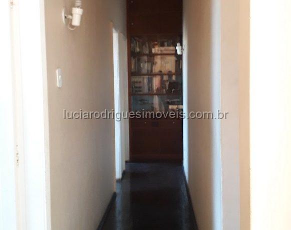 corredor interno.