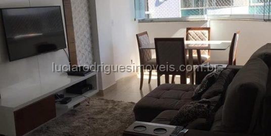 Apartamento 02 quartos – em frente rodoviária Cabo Frio