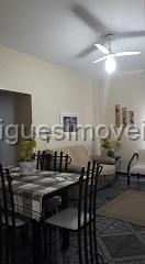 Apartamento 02 quartos + DEC – Praia do Forte – Cabo Frio