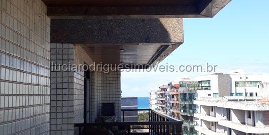 Cobertura 04 quartos – Algodoal – Cabo Frio