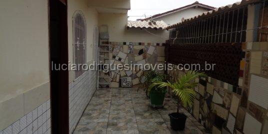 Casa independente – 03 quartos – Jardim Peró