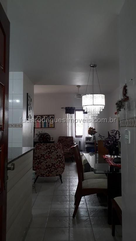 Casa em condomínio 03 quartos – Jd Flamboyant – Cabo Frio