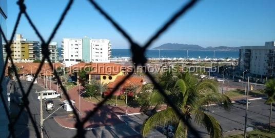 Apartamento 03 suítes – Algodoal – Cabo Frio