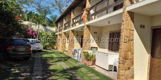 Condominio 02 quartos – Palmeiras – Cabo Frio