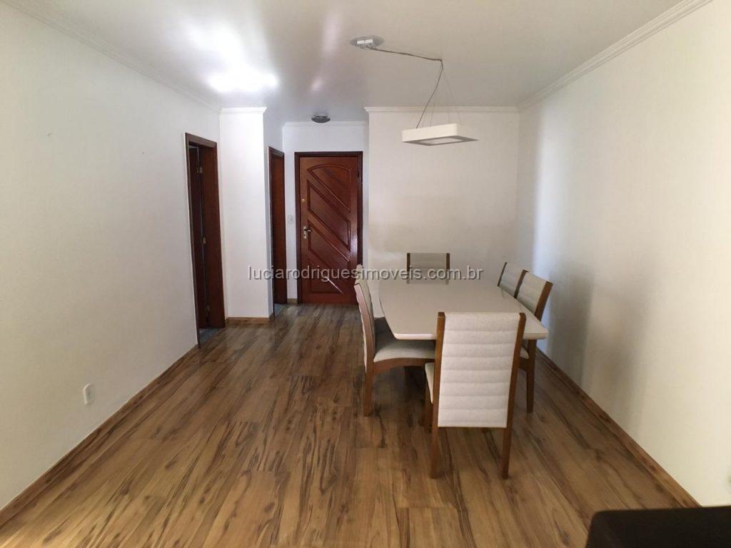 Apartamento 02 quartos + DEC – Braga – Cabo Frio
